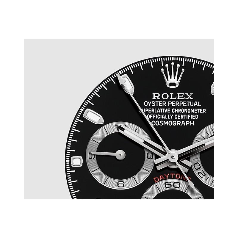 Montre Rolex Daytona cadran...