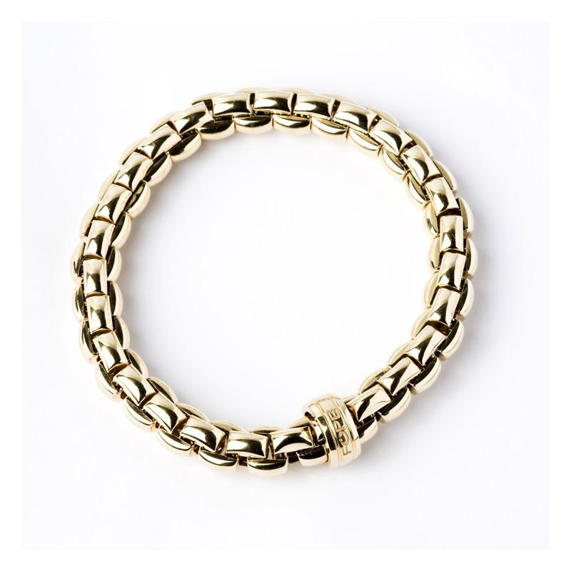 Bracelet FOPE Or jaune