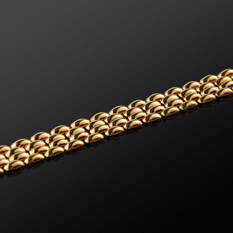 Bracelet Or Jaune 18K...