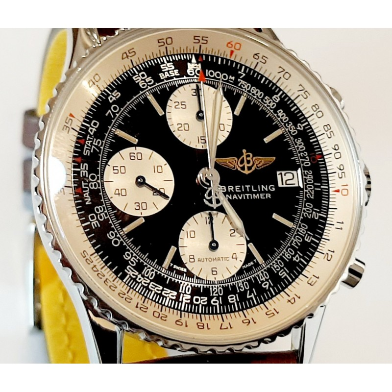 Montre Breitling Old...